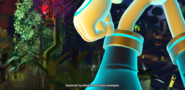 Sonic Forces cutscene 137