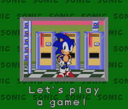 Sonic Gameworld gameplay 05