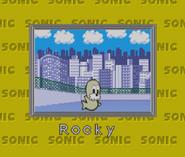 Sonic Gameworld gameplay 74