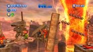 Sonic Generations Vector Classic Challenge 03