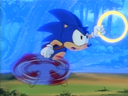 Sonic Past Cool 215