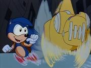 Sonic Racer 207