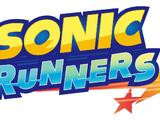 Sonic Runners/Gallery