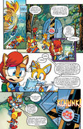 Sonic the Hedgehog 260-019