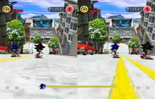 Sonic vs shadow-4