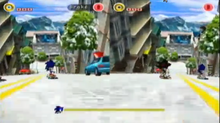 Sonic vs shadow-4