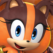 Sticks icon (Sonic Dash 2)