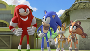 THL Team Sonic
