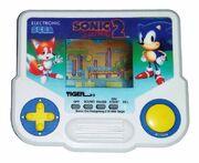 Tiger - Sonic 2