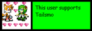 Userbox- Support Tailsmo
