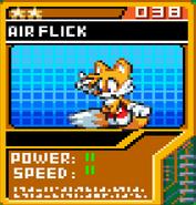 Air Flick
