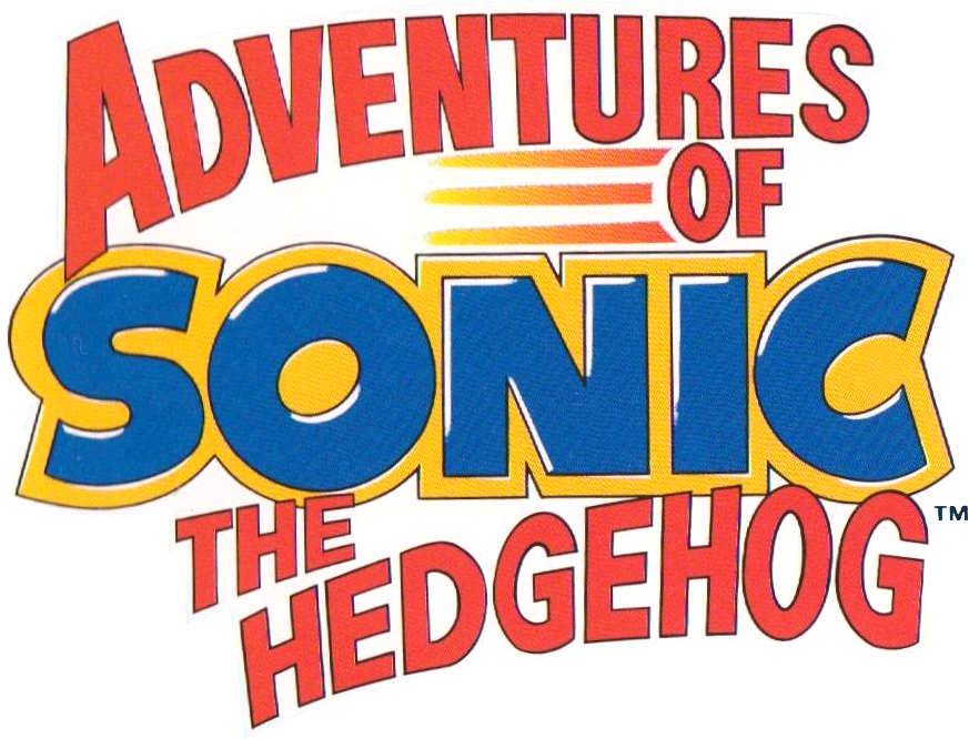 Adventures Of Sonic The Hedgehog Sonic News Network Fandom