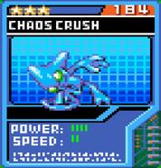 Chaos Crush