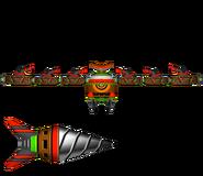 Colors DS Model Drillinator