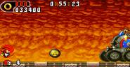 Egg Bomber Tank 5