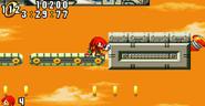 Egg Rocket 39