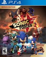 Forces PS4 Bonus 1