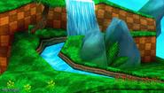 Forest Falls art 1
