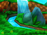 Forest Falls Zone