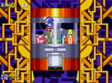 Bonus Stage (Sonic the Hedgehog 3 & Knuckles)