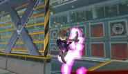 Kick Attack 3