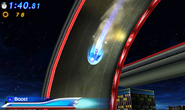 Radical Highway Generations 3DS Act 2 64