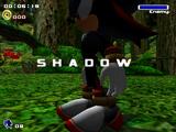 Shadow the Hedgehog (Sonic Adventure 2)