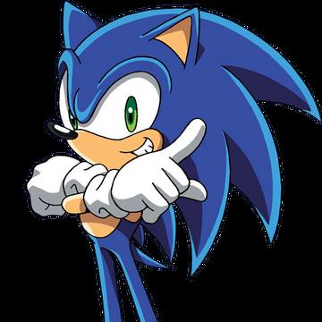 Sonic The Hedgehog Sonic X Sonic News Network Fandom