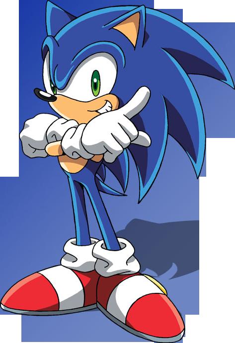 Sonic X Serienstream