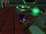 Sonic Adventure DC Cutscene 112