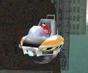 Sonic Adventure DX Cutscene 717