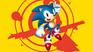Sonic Steam Card Sonic Mania