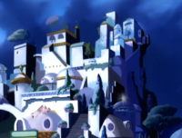 The City of Mobodoon