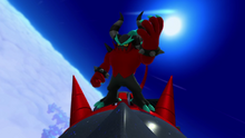 Zavok boss Sky Road