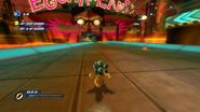 Eggmanland (Wii) Screenshot 4