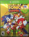 Mania Plus Xbox One
