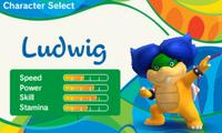 Mario Sonic Rio 3DS Stats 33