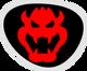 Mario Sonic Rio Bowser Flag