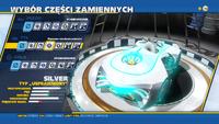 Modyfikacje Dynamo nieskonczonosci