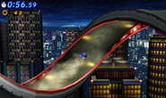 Radical Highway Generations 3DS Act 1 23