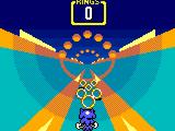 Specjalny poziom (Sonic Pocket Adventure)