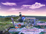 Smash Bros Brawl Screen 6