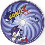 Sonic X Volume 8 AUS DVD