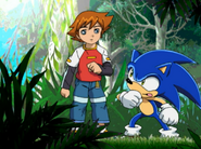 Sonic X ep 48 107