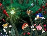 Sonic X ep 58 111