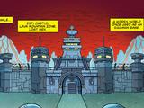Zeti Castle
