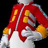 Dr. Eggman Modern Costume (Body) F
