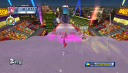 Mario Sonic Olympic Winter Games Gameplay 173
