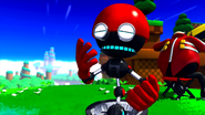 Orbot Sonic Lost World 3