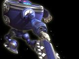 Egg Fighter: Sword